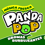 Panda Pop Radio Logo